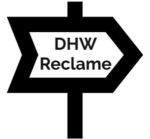 DHW Reclame